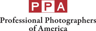 Member of PPA - Professional Photographers of America - Studio 101 West Photography